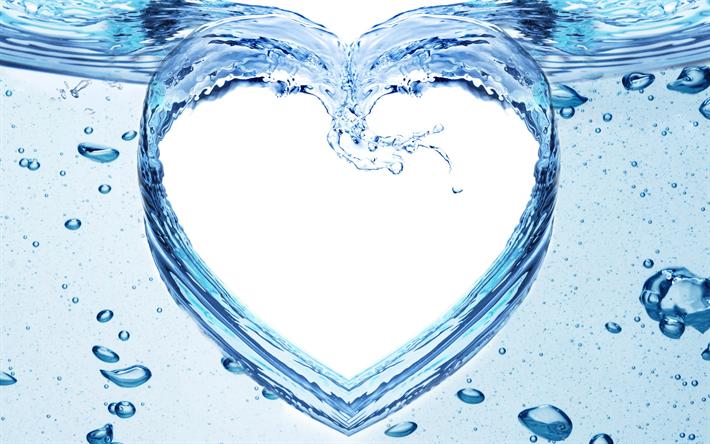 Lataa kuva vett huolta vett s st vett ekologian for Fondos animados de agua