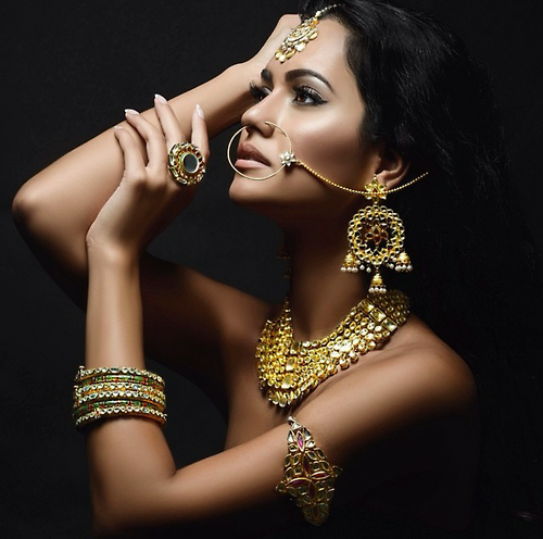 Asian Wedding Ideas From The Fastest Growing Bridal Magazine, Khush  Wedding. Find The Perfect Indian Or Pakistani Outfit, Makeup Artist And  Jewellery.