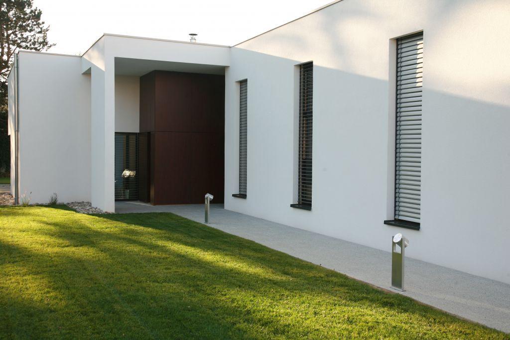 Interview de jlklingler : Maison contemporaine à Pfastatt - Les ...