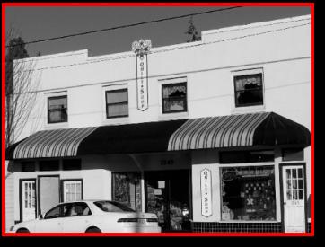 Waucomah Theatre (former) - Philomath, Oregon (now JanniLou ... : creations quilt shop - Adamdwight.com