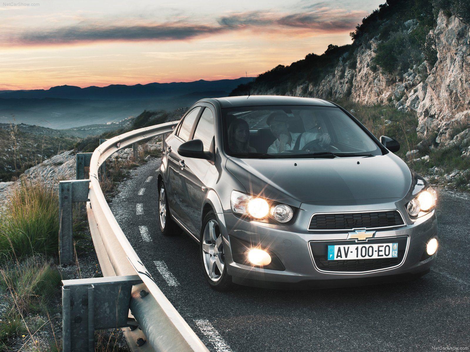 Chevrolet Sonic Venta De Autos Autos Chevrolet