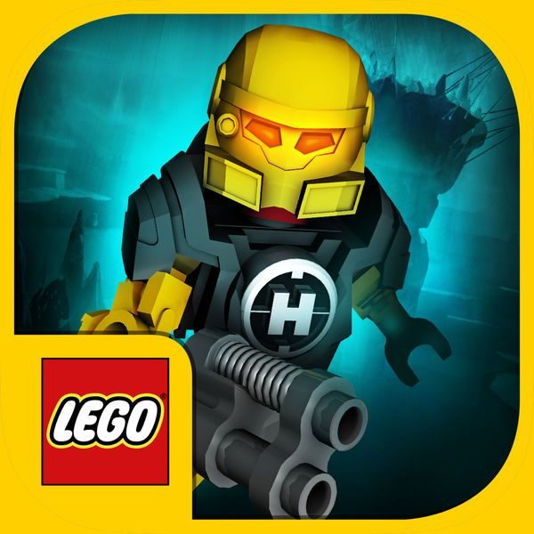 lego hero factory invasion from below free game