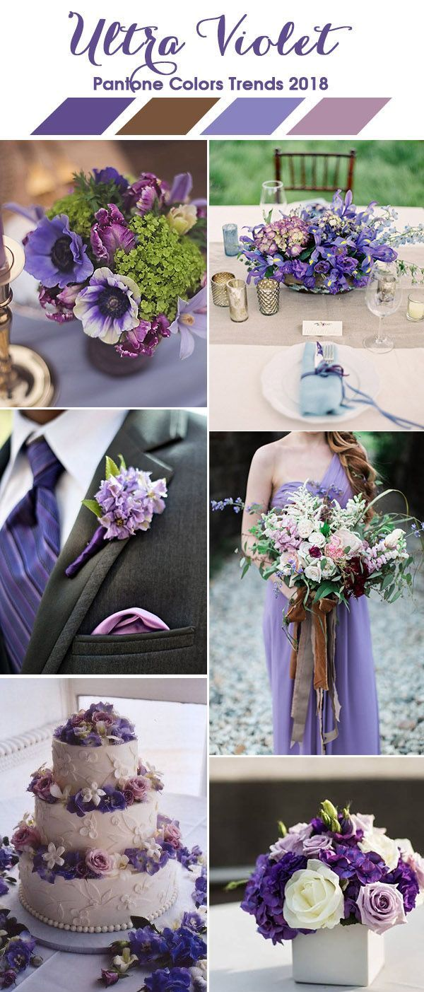 Purple Floral Digital Paper Purple:Spring  Digital Paper | Etsy
