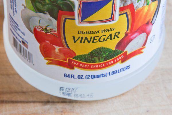How To Use Vinegar To Remove A Smoke Smell Smoke Smell