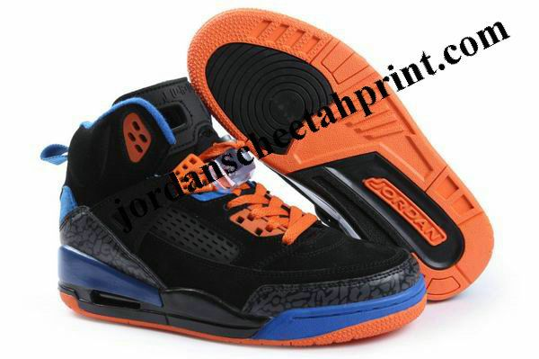 quality design 4dfa0 6f28c ... coupon code for women nike air jordan 4 retro black blue orange women  air jordan 4
