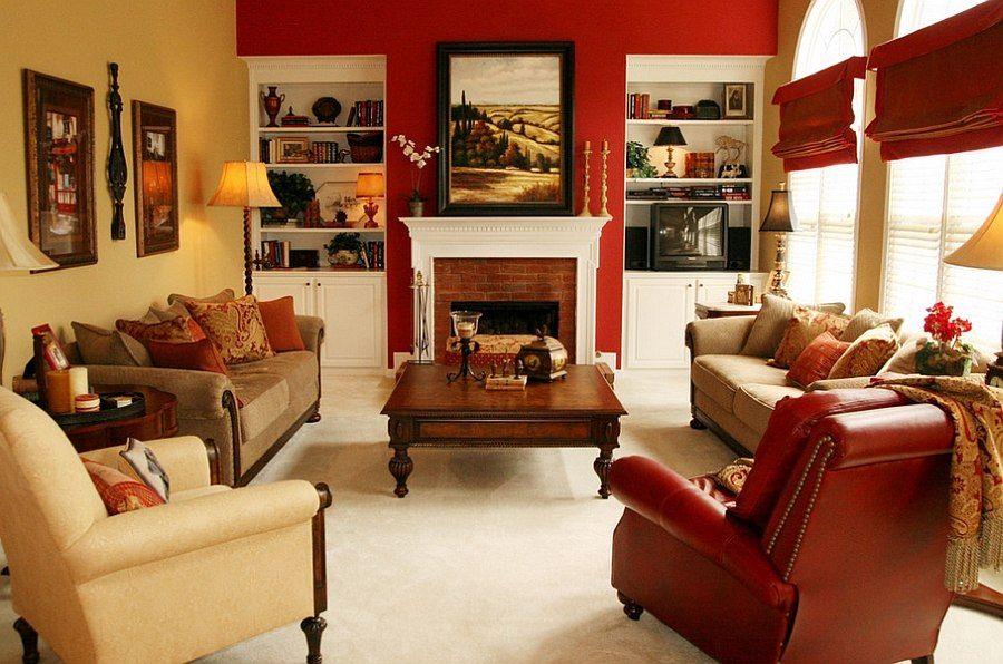 gelb rot und weiss | Wohnzimmer | Pinterest | Gelb, Weiss und Rot