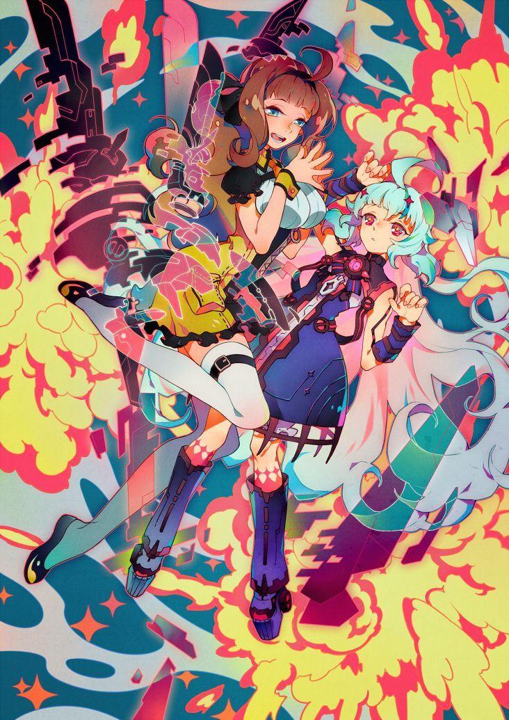 Trend Anime Kreaturen 2019 adlı kullanıcının Anime Hübsch