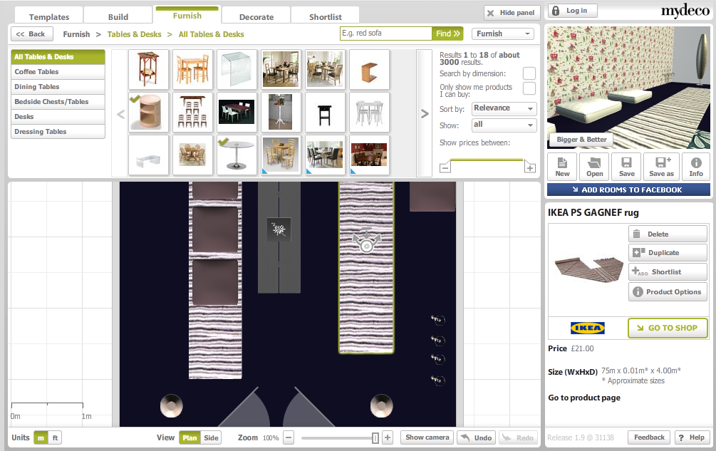 Top 15 Virtual Room software tools and Programs | Interior ...