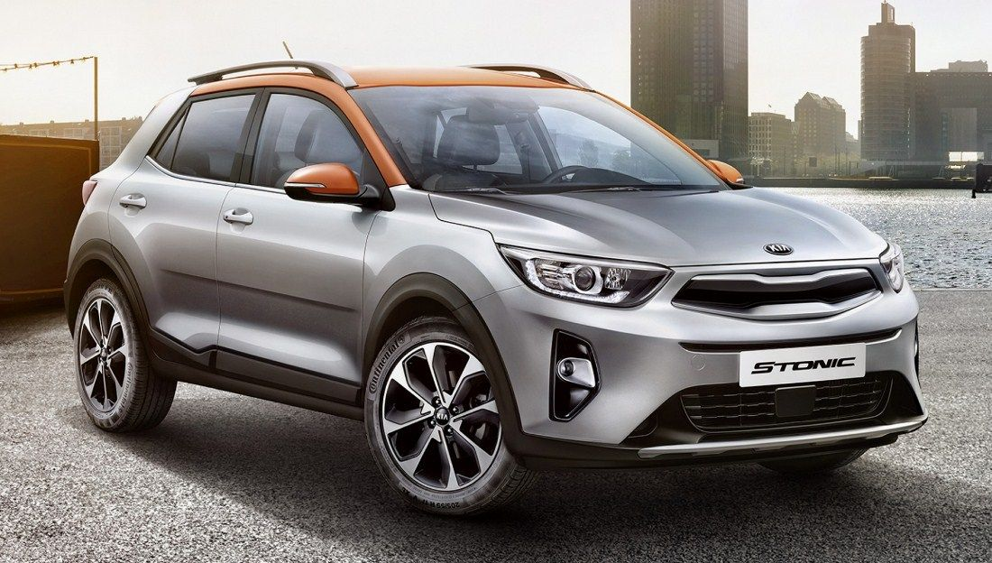2019 KIA Stonic Price And Release Date | 2017-2018 Car Reviews