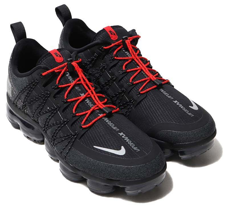 Nike AIR Vapormax Run Utility BlkR