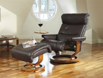 Amazingly Comfortable Ekornes Stressless Chairs    Steve And I Are Getting  These Soon. We