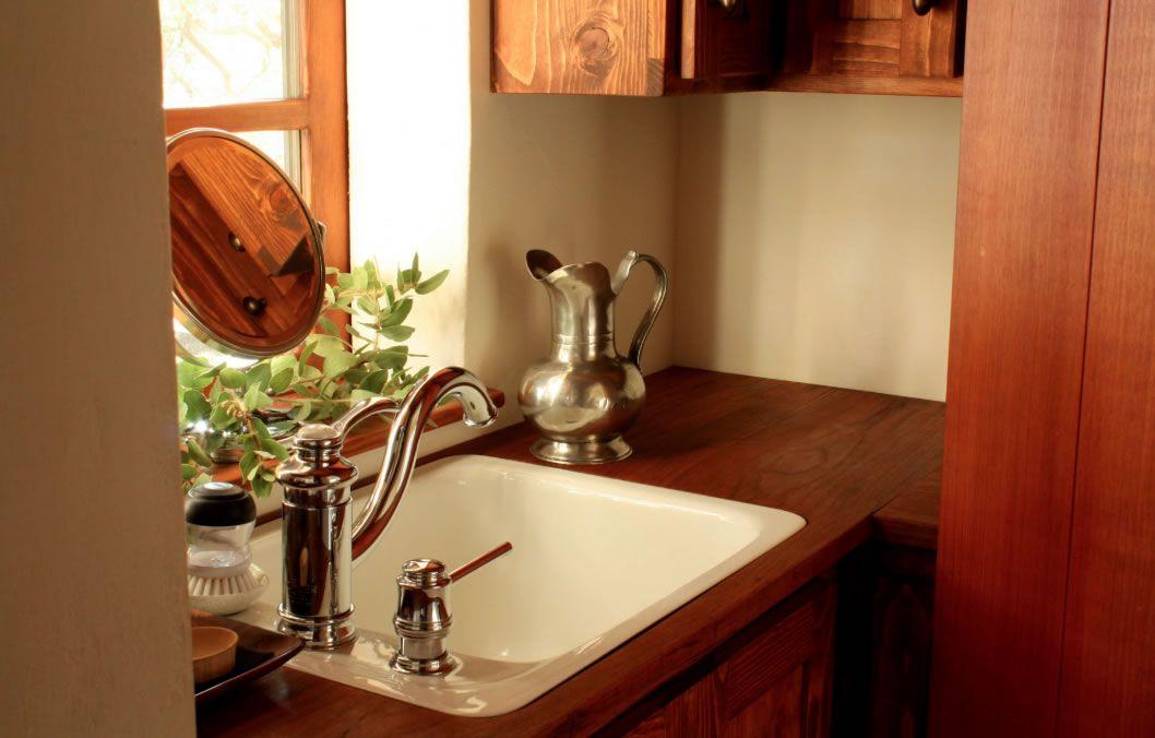 Diana & Michaelova Intimní dům - Kuchyně | riaskort jozef ...