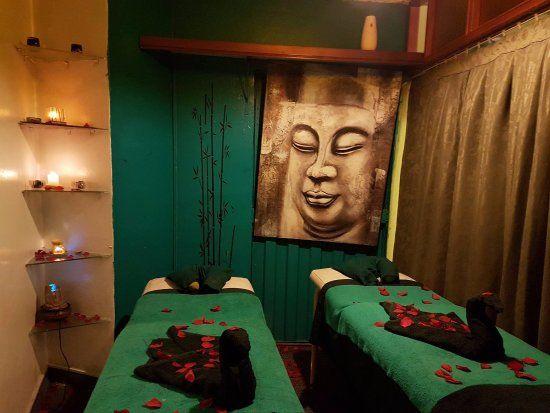 masajes relax miraflores trabajo