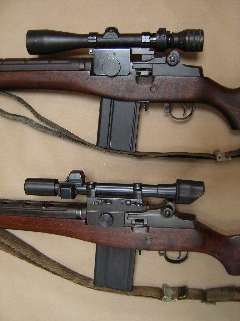 Traditional Vietnam M14 Sniper Rifles - M14 Forum | Steve ... M14 Sniper Rifle Usmc