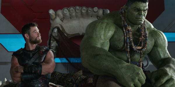 Why Thor: Ragnarok's Director Knew He Needed To Make The Movie Funnier    Director Taika Waititi has revealed why he tried to make the threequel so funny, and it's not the reason you're expecting.   https://www.cinemablend.com/news/1713350/why-thor-ragnaroks-director-knew-he-needed-to-make-the-movie-funnier