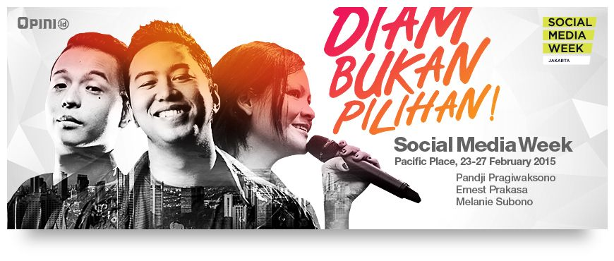 Opini.id Facebook Covers