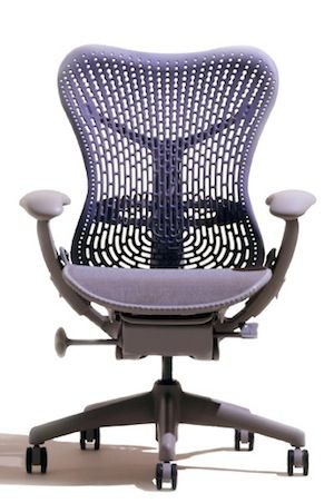 Best Ergonomic Office Chair Office Chair Best Ergonomic 400 x 300