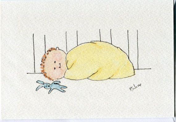 No 67 – A bébé bébé douche carte genre carte neutre nouveau-né célébration cartes frère cartes Félicitations carte de naissance pour bébé