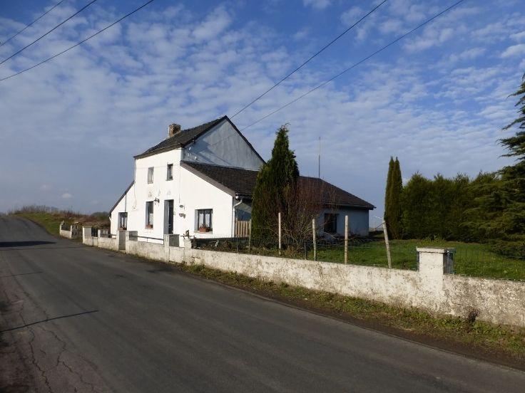 Huis de 4 façades  à vendre à Maizeret au prix de 60.000 € - (5547615)