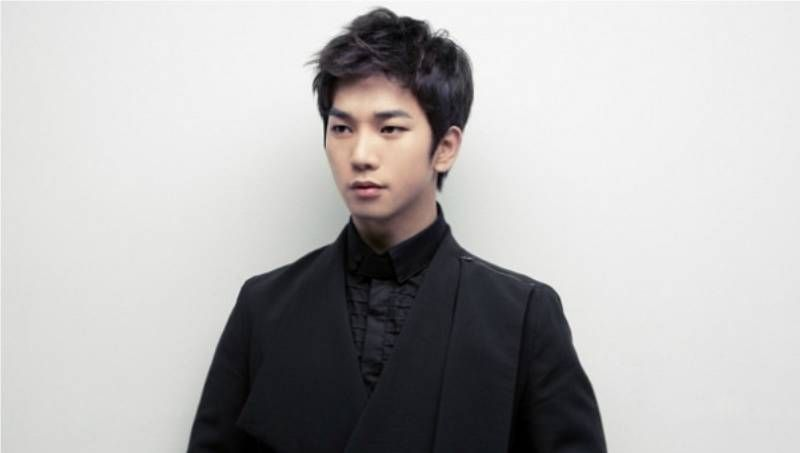Mblaq S G O To Enlist In The Military In A Matter Of Days Military Service Military Korean Pop Stars