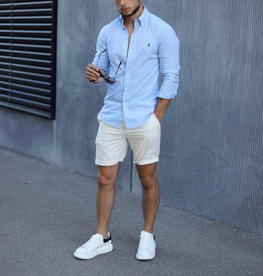 Men S Fashion Men S Realm On Instagram 1 Or 2 Mensrealm Stylish Men Casual Mens Casual Outfits Summer Mens Summer Outfits