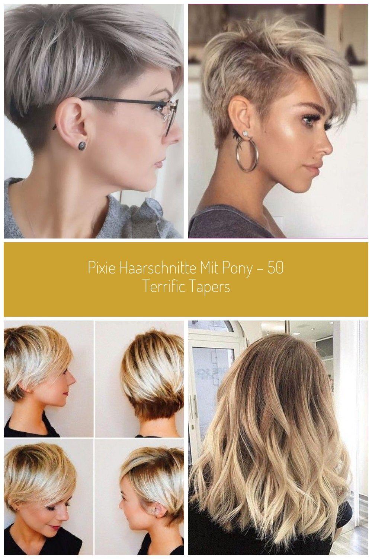 Pixi Haarschnitt
