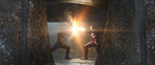Civil War Movie Picture
