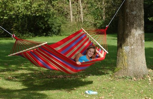 Aruba Jet Hammock Set Combo Red | Outdoor living, Jets and Furniture ...