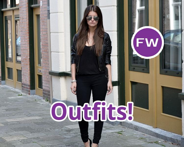 Cover Outfits! - NuPrijzenWinnen Fashion