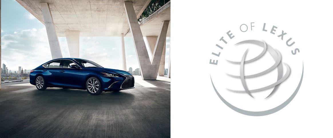 Our Lexus dealership, Mungenast Lexus of St. Louis has