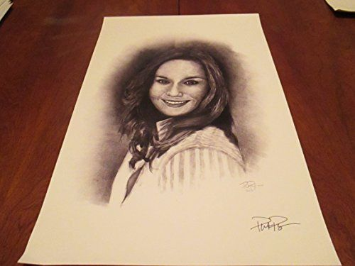 Television Sarah Wayne Callies Signed Autographed 11x14 Photo The Walking Dead Lori Coa Autographs-original