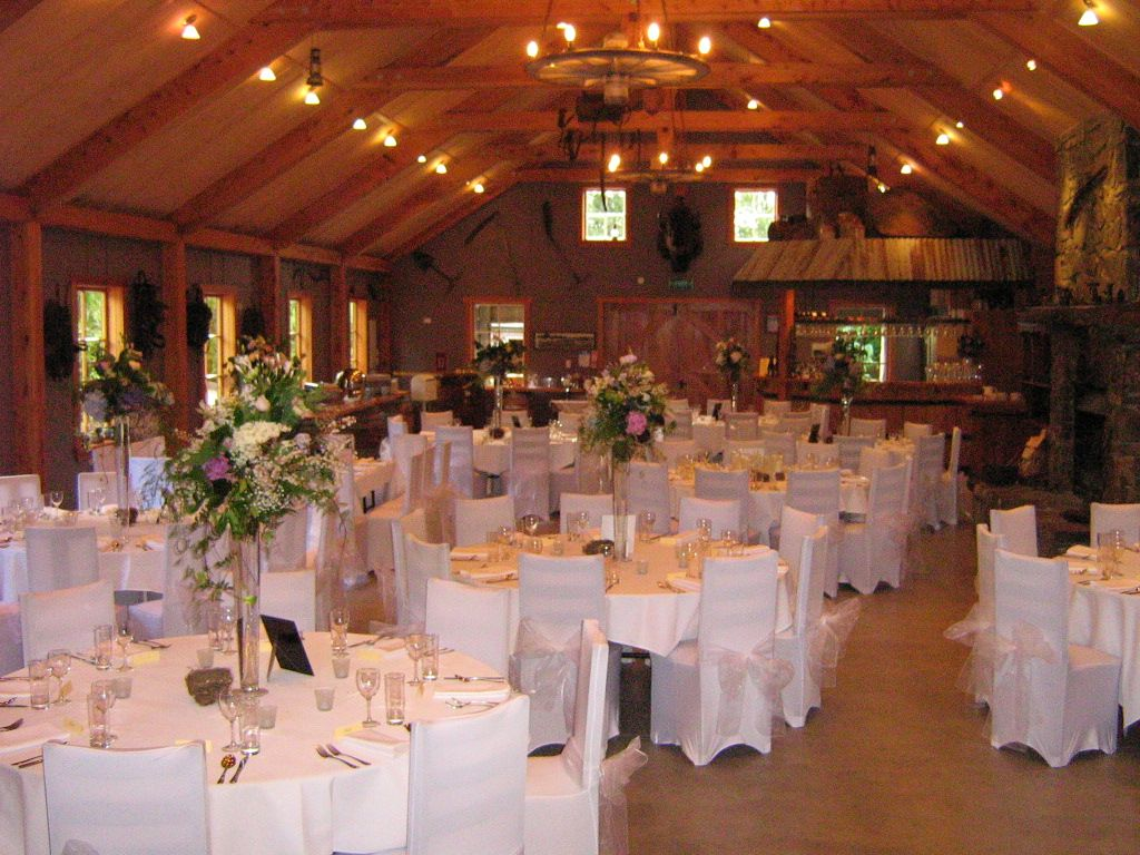 Barn Wedding Venues New Zealand