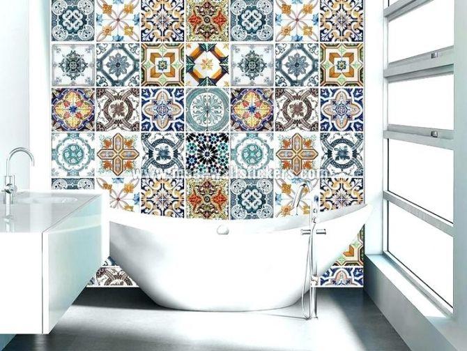 Carrelage Adhesif Mosaique Castorama Salle De Bain Et Cuisine Carrelage Adhesif Deco Salle De Bain