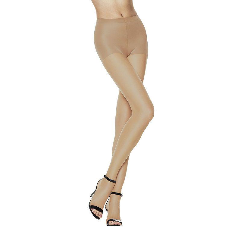 9bfce9072 Hanes Silk Reflections Ultra-Sheer Control Top Pantyhose
