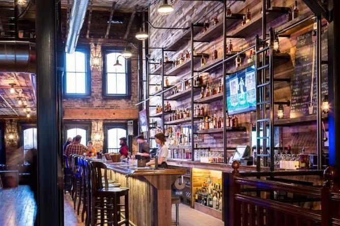 Schweitzer Events Goodfellascincinnativip005 Cincinnati Food Restaurants University Of Downtown Attractions