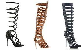 Resultado de imagem para Claúdia rabelo calçados  botas