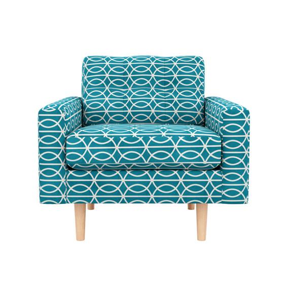 Jazz Armchair | Fantastic Furniture in 2020 | Armchair ...