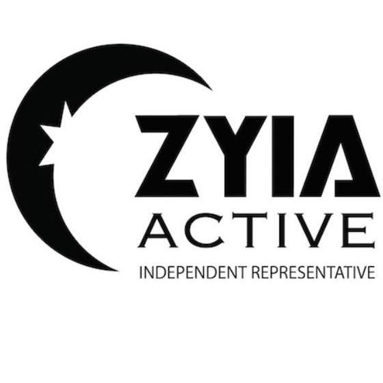 WHY ZYIA ACTIVE? Are you slaving away at a job you don't