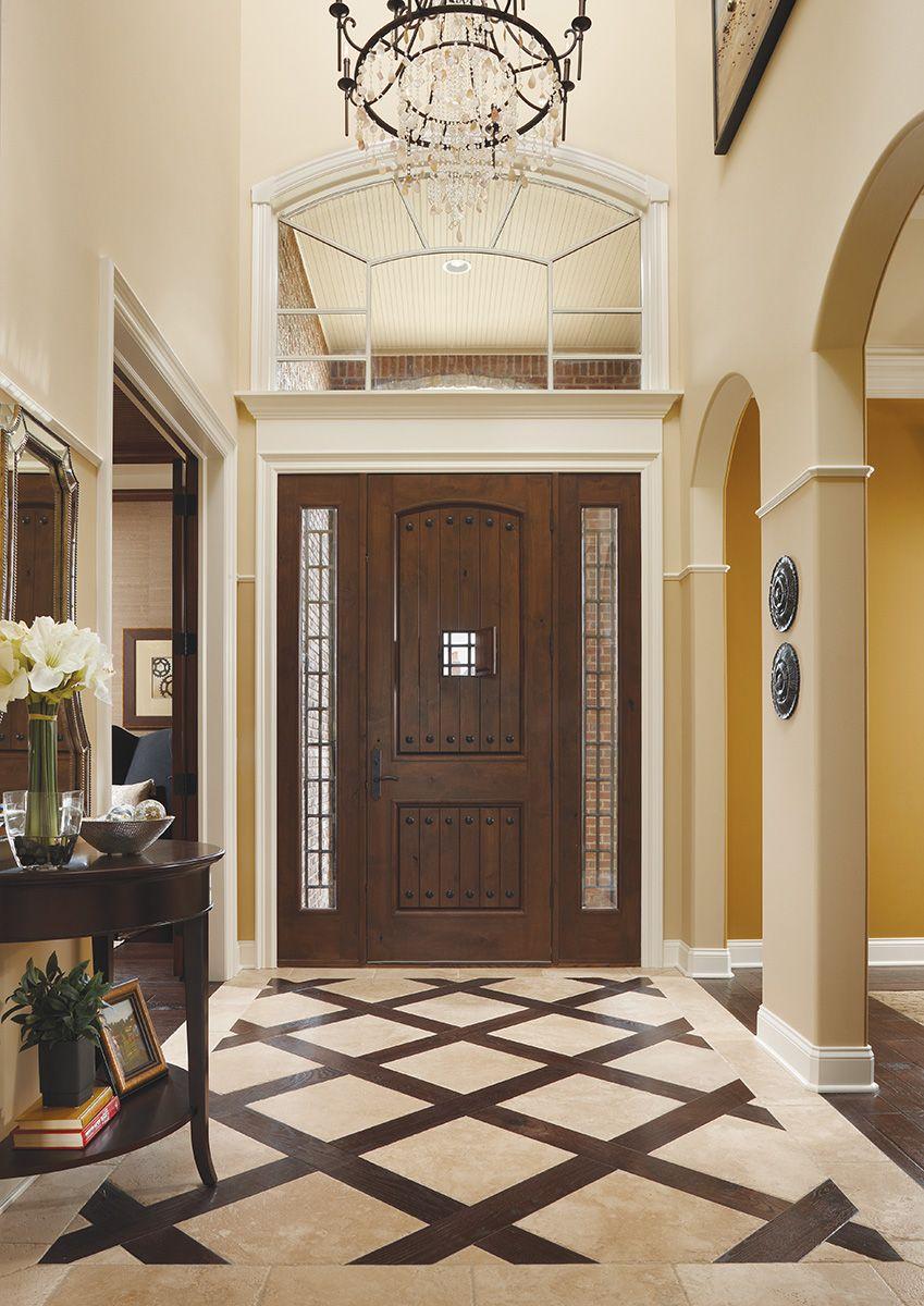 Cranbrook Custom Homes – 27_Interiors | foyer | Pinterest ...