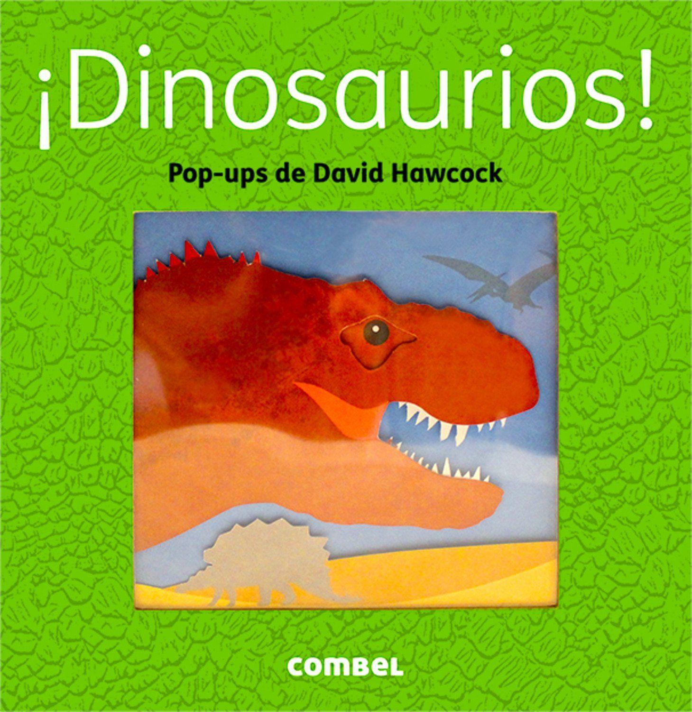 ¡Dinosaurios!: Amazon.es: David Hawcock: Libros
