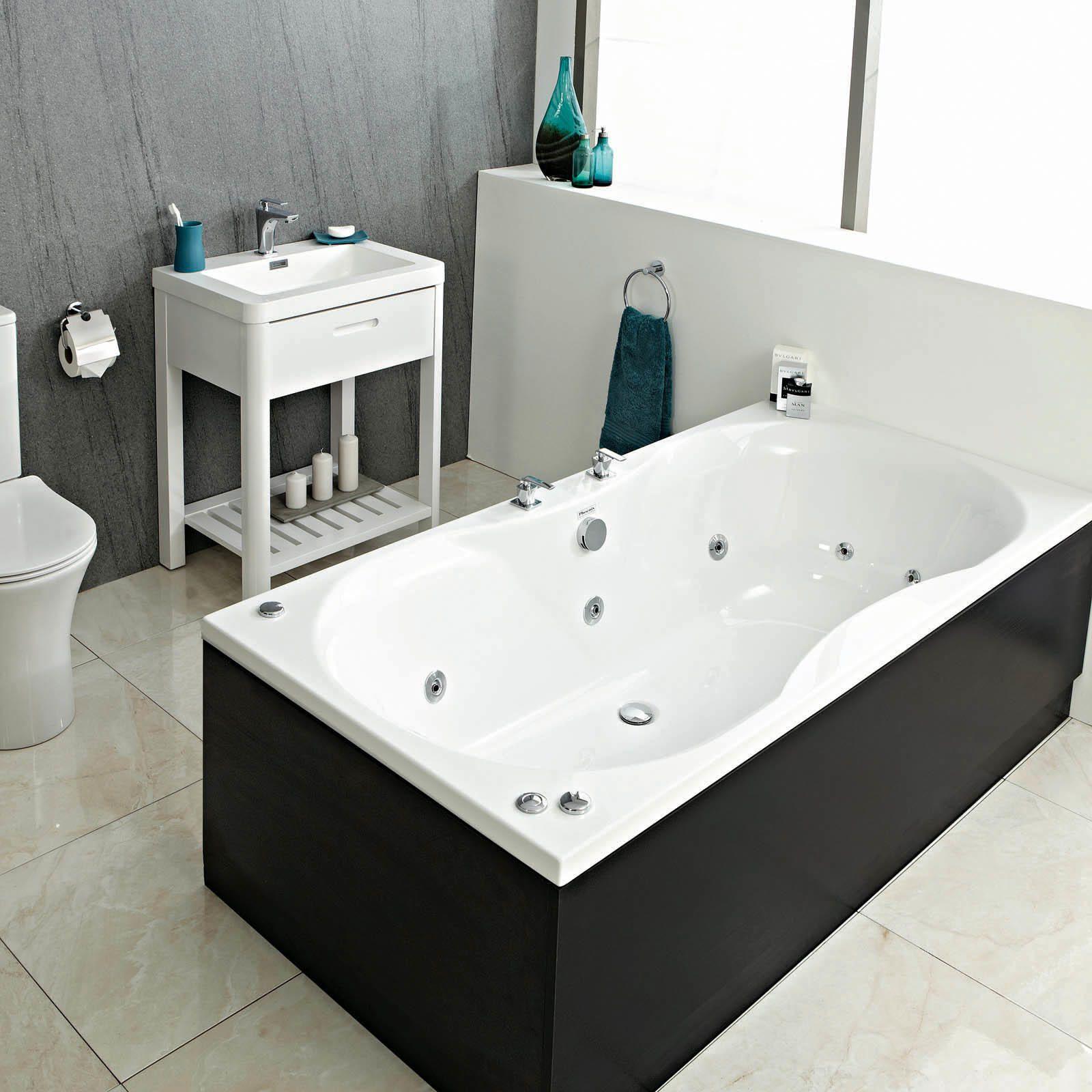 Body Zone Whirlpool Baths | thewhirlpoolbathshop.com | Body Zone ...