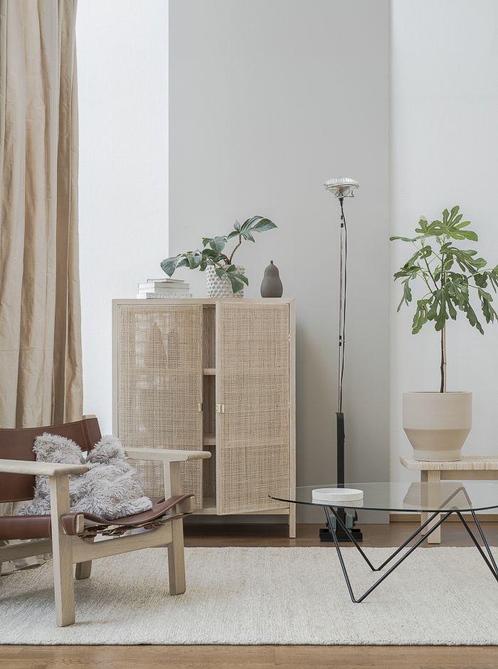 Ikea U0027Stockholmu0027 Cabinet