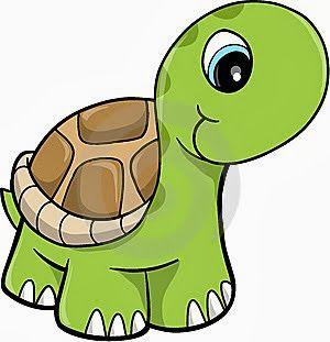 Resultado De Imagen De Dibujo Tortuga Color Animalitos Art Baby