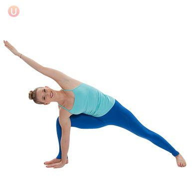 how to do extended side angle  yoga poses yoga for legs