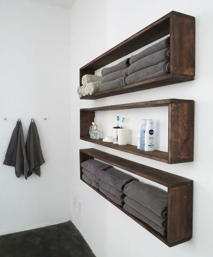 Photo of 67 best ideas for keeping small bathrooms: cheap creative organization (2020)