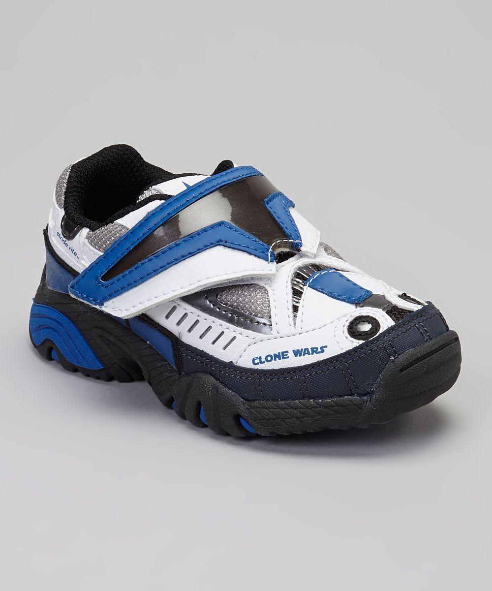 Clone Wars Captain Rex Sneaker