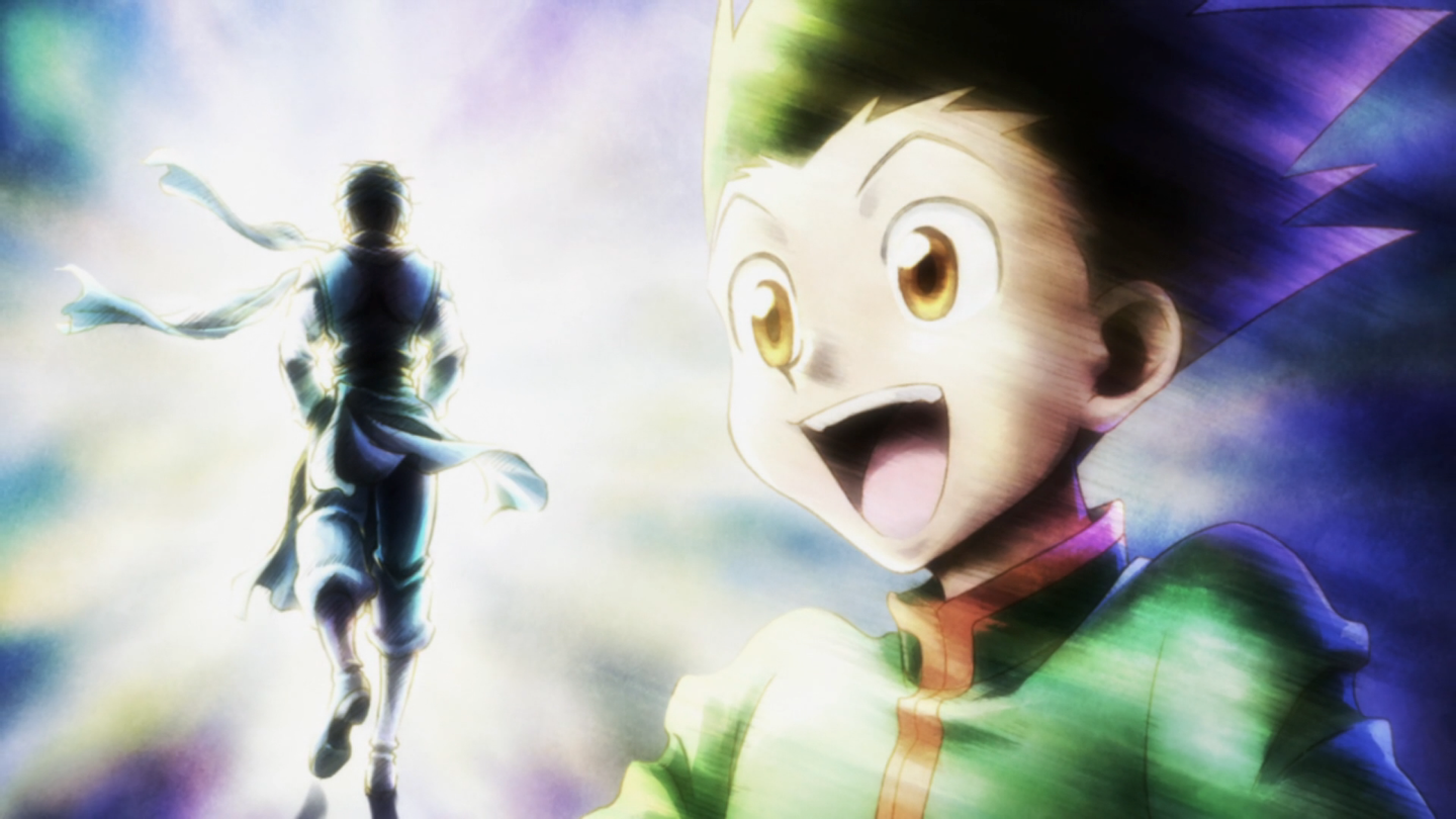 Spoilers] Hunter x Hunter 148 FINAL Discussion anime