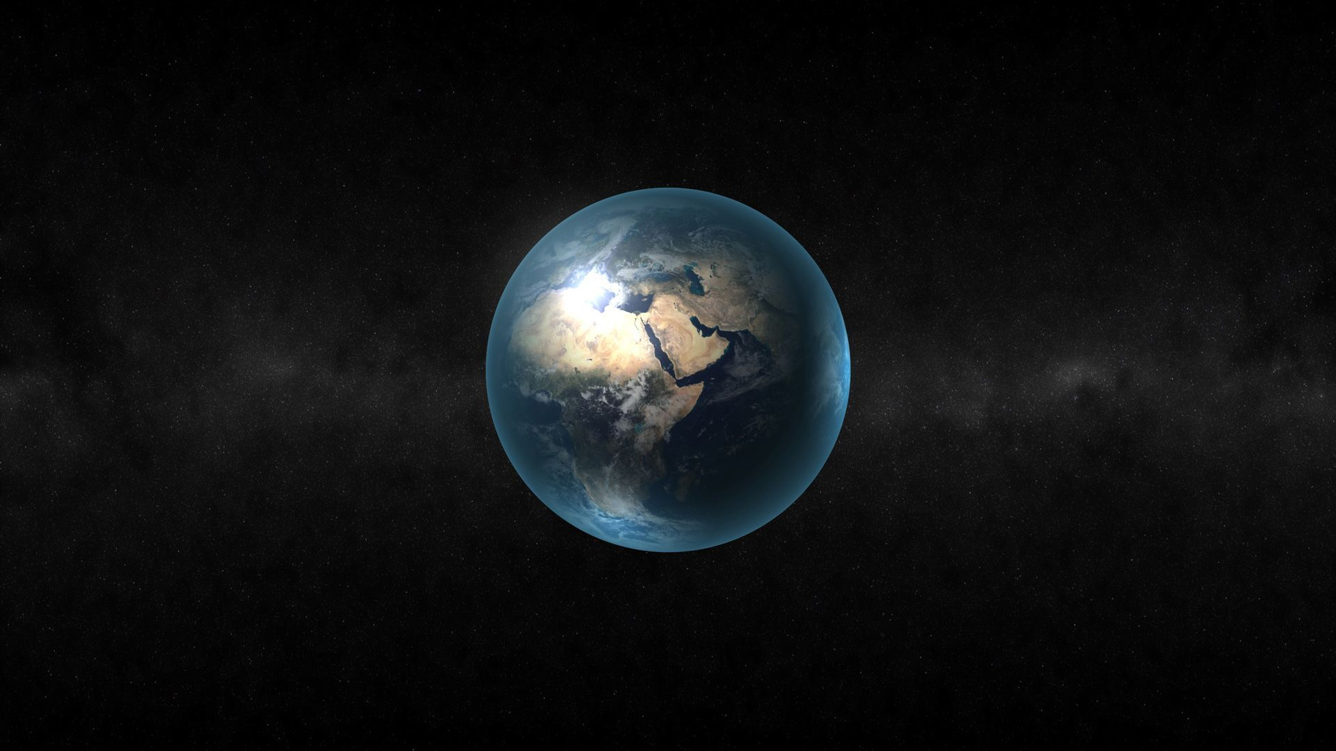 Planet earth wallpaper planet pinterest planet earth wallpaper voltagebd Images