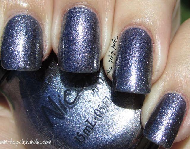 discontinued rimmel nail polish