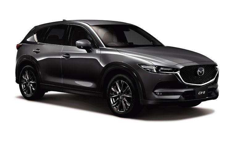 Mazda Cx 5 Expected To Get Turbo 2 5 Liter Engine For 2019 Update With Japan Market Info Mazda Cx5 Mazda Mazda Cars